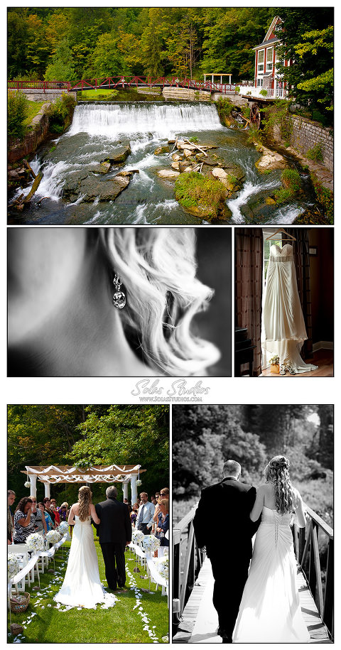 Marcellus Falls NY Wedding