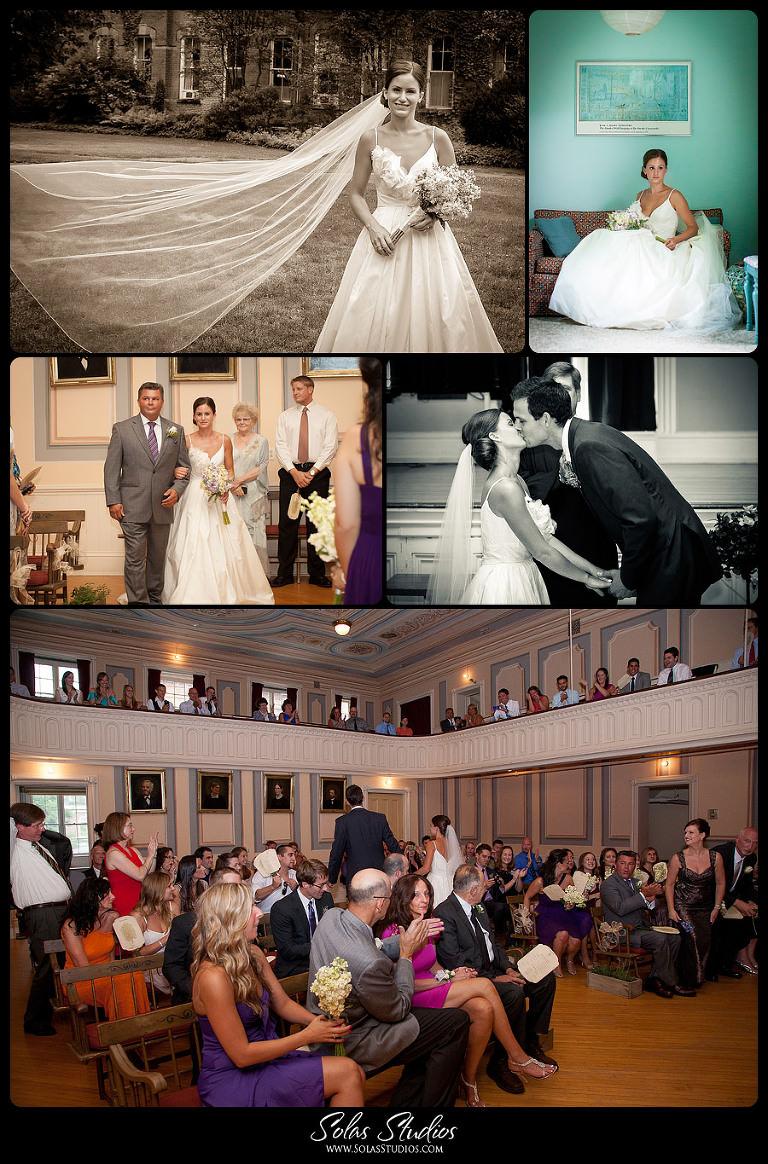 Kayla Dave Married