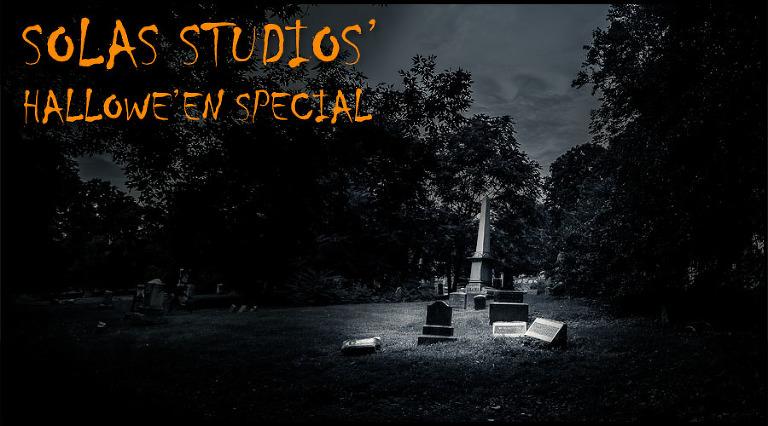 Solas Studios' Hallowe'en Special