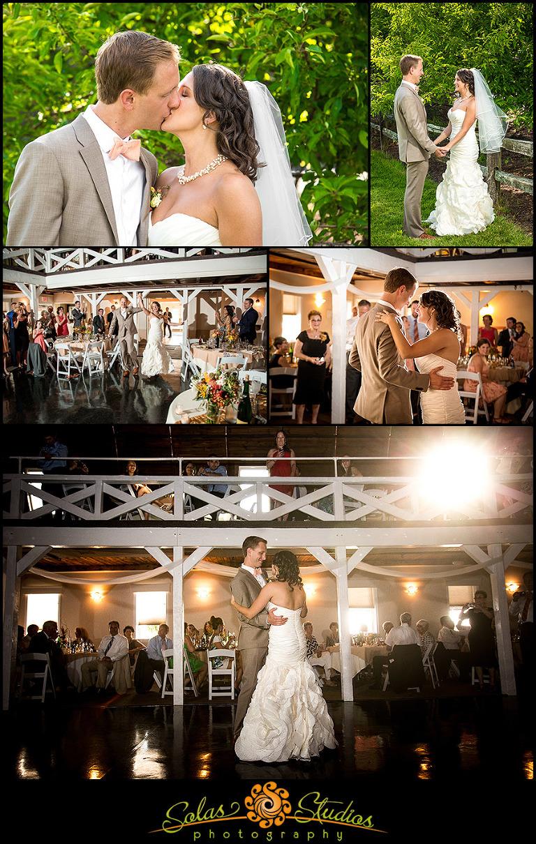 Wedding Photos Lake Watch Inn Ithaca