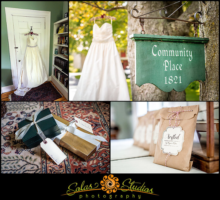 Rustic Wedding at The Frog Pond Skaneateles