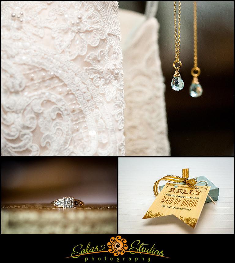 Rustic Wedding Photos at Arrowhead Lodge