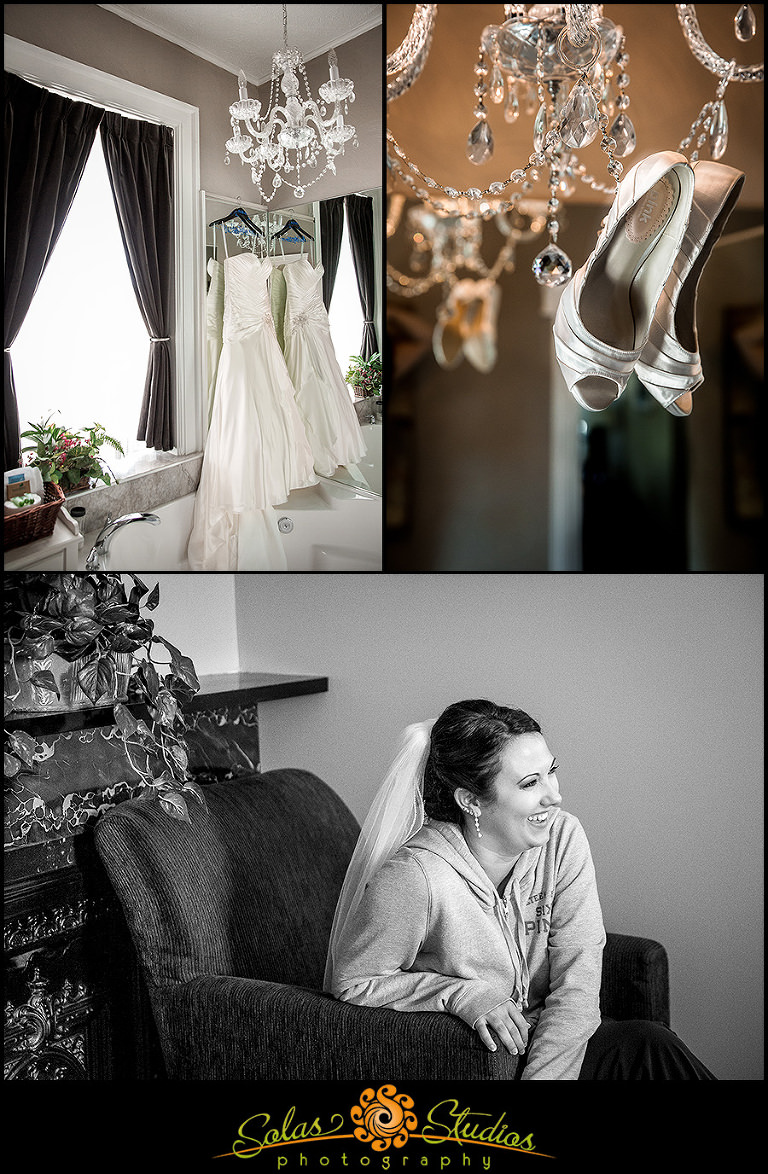 Wedding Photos at The Beacon Hotel Oswego