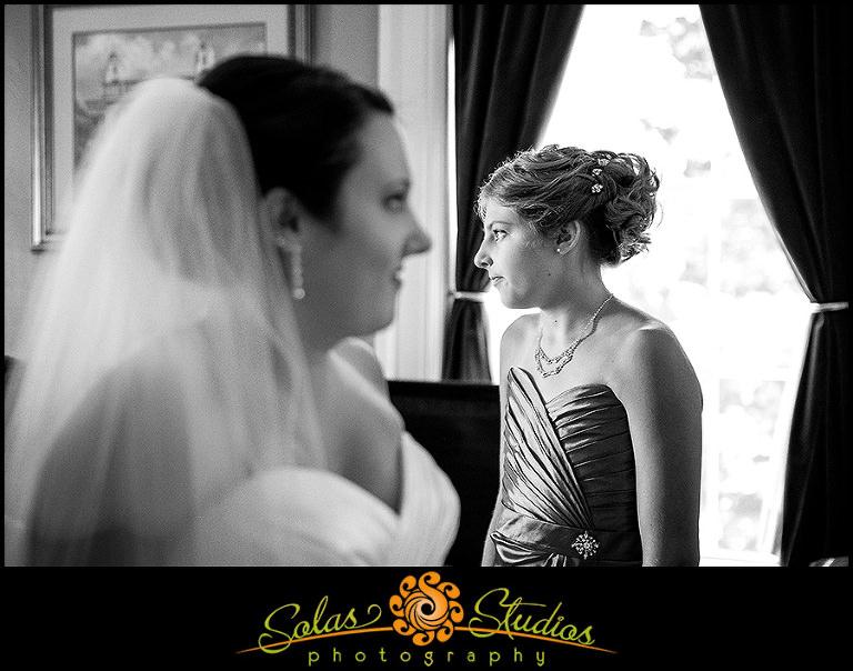 Wedding Photos at The Beacon Hotel Oswego