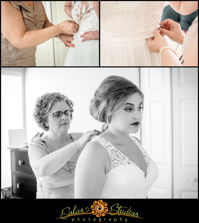 Pat mcintyre wedding