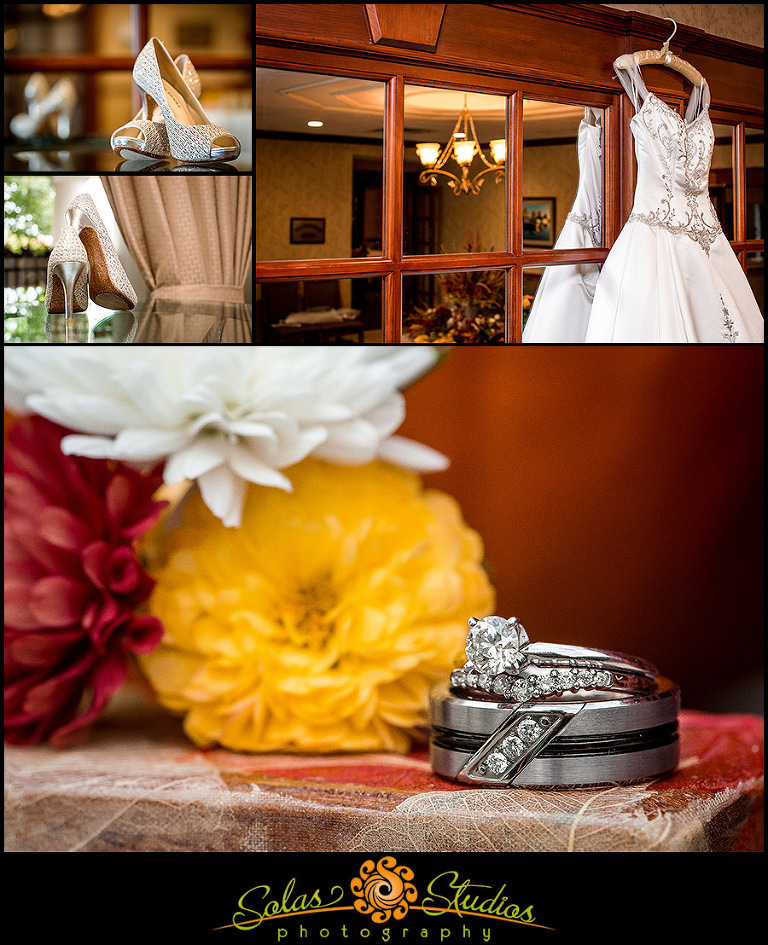 Wedding at Lakeshore Yacht and Country Club Cicero NY