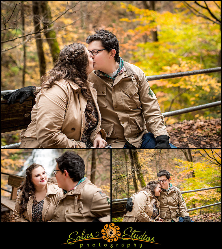 Solas Studios Engagement Photography, Pratt's Falls, Manlius, NY