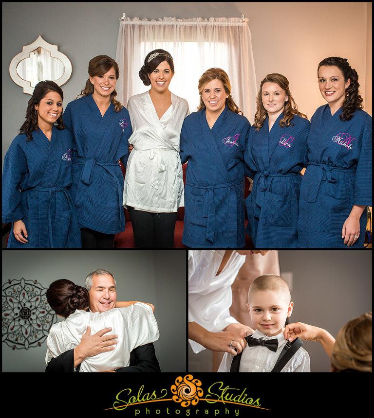 Wedding at the Cracker Factory Geneva, NY
