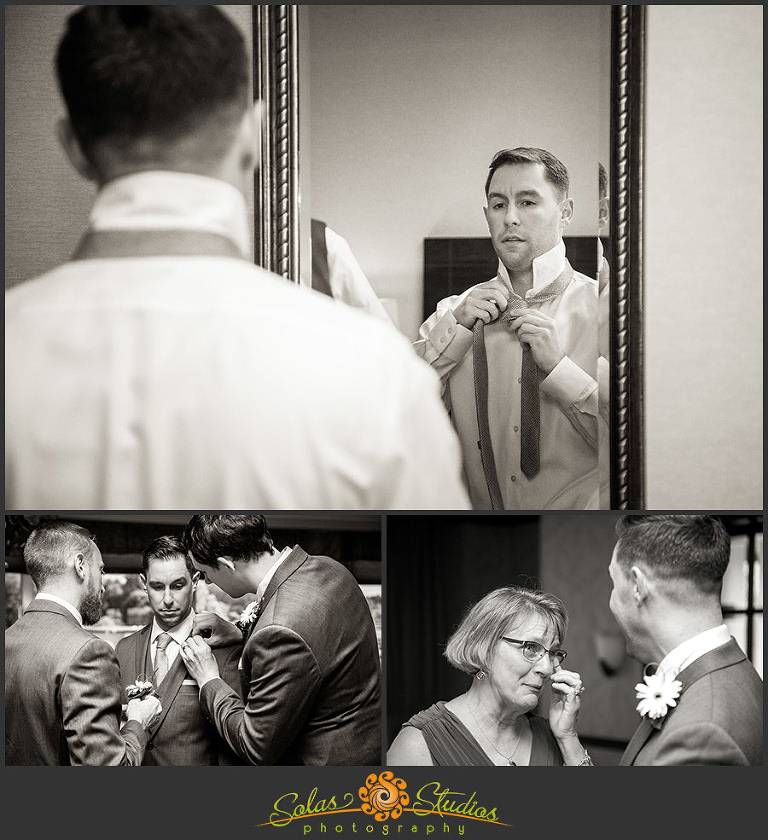 Solas Studios Wedding at Lakeshore Yacht and Country Club