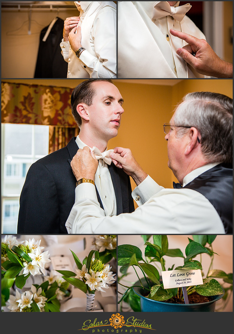 Solas Studios Wedding at Cathedral of the Immaculate Conception, Syracuse, NY