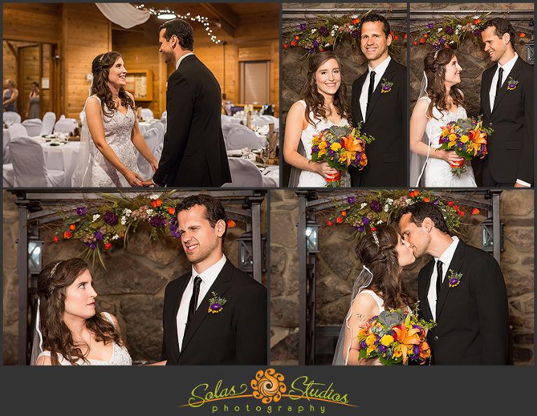 Solas Studios Wedding at the Arrowhead Lodge, Brewerton, NY