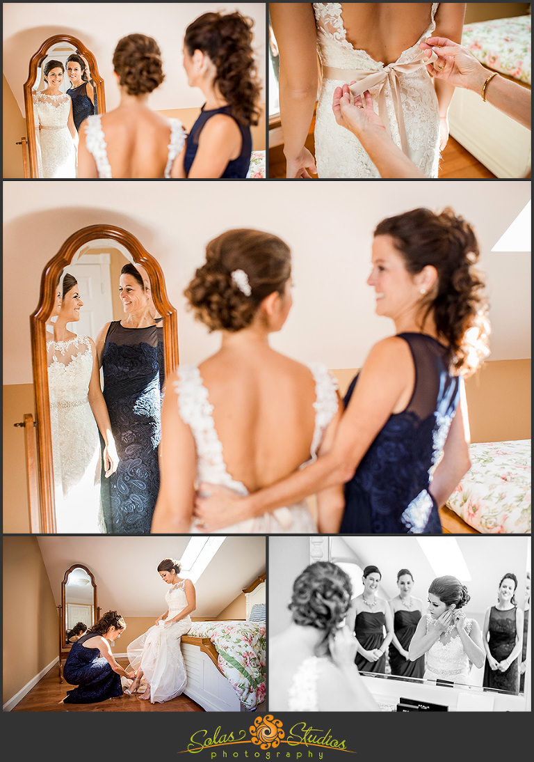 Solas Studios Wedding at Lake George, NY