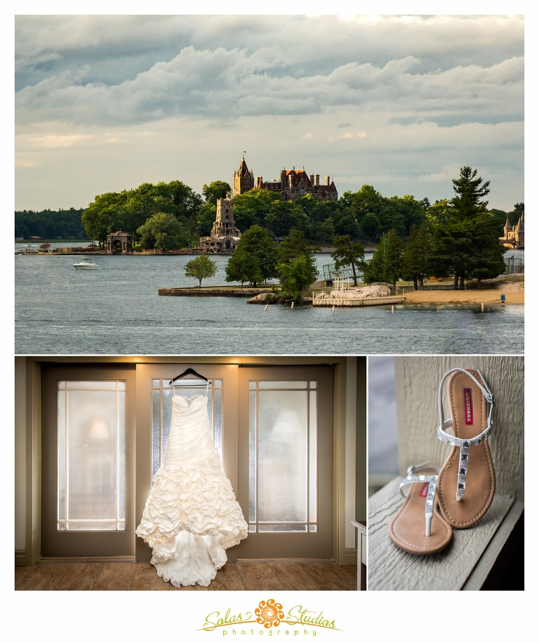 Riverside Wedding At 1000 Islands Harbor Hotel Clayton Ny