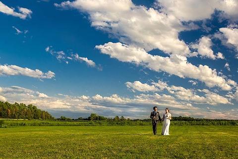 Knapp Winery Wedding Romulus NY