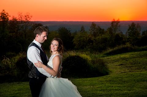 LakeWatch Inn Wedding Ithaca