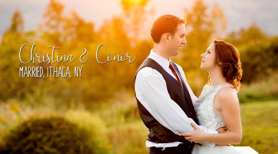 Wedding Photography LakeWatch Inn Ithaca