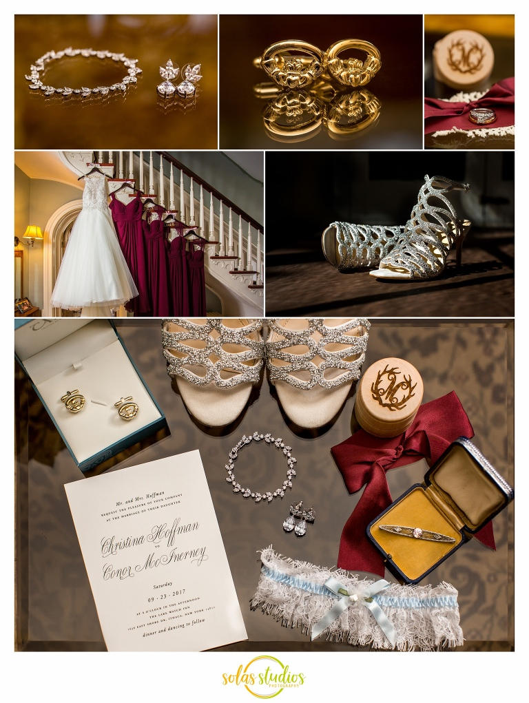 Wedding at LakeWatch Inn 1 1