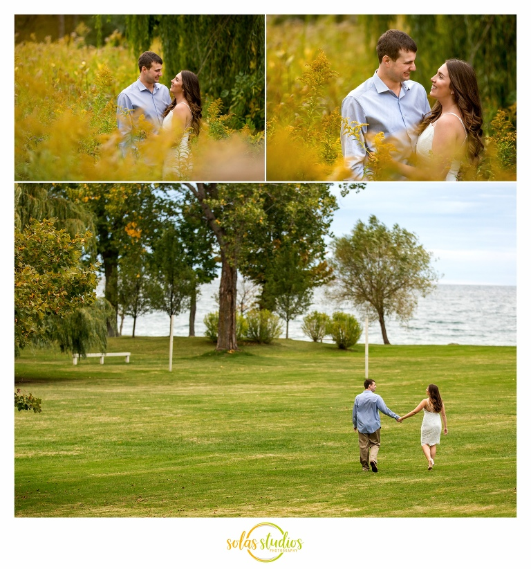 bayshore grove oswego engagement session 3