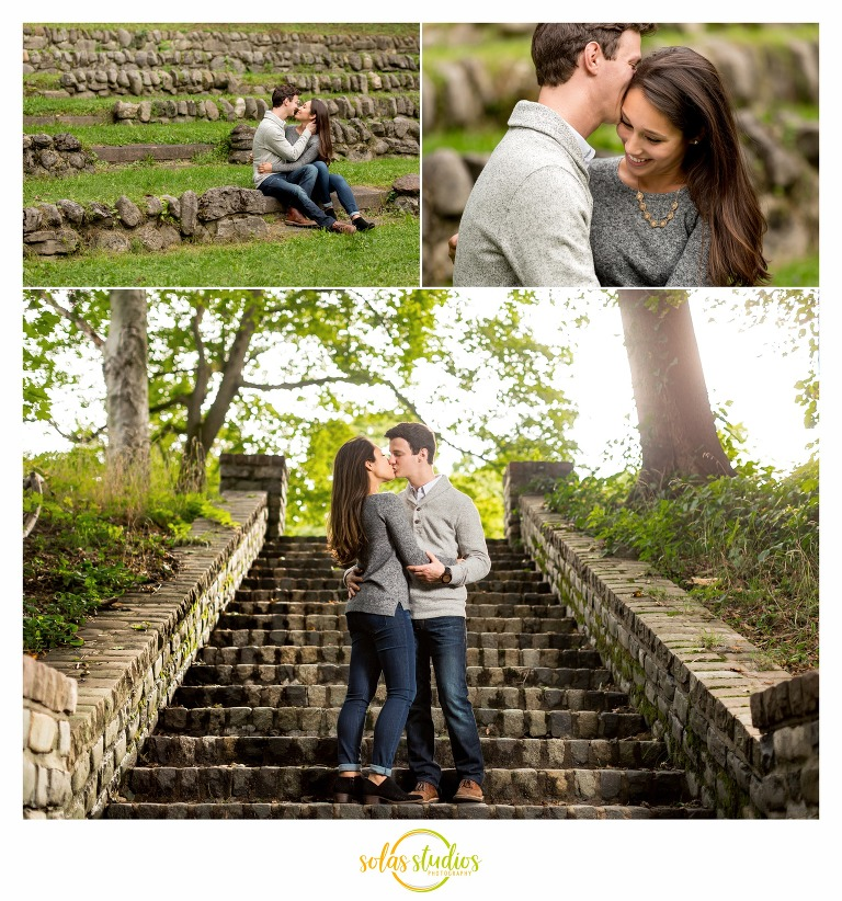 engagement session thornden park 3