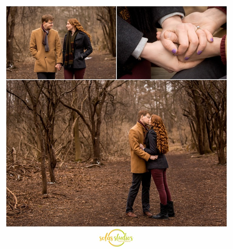 mendon ponds park engagement session schoen place 3