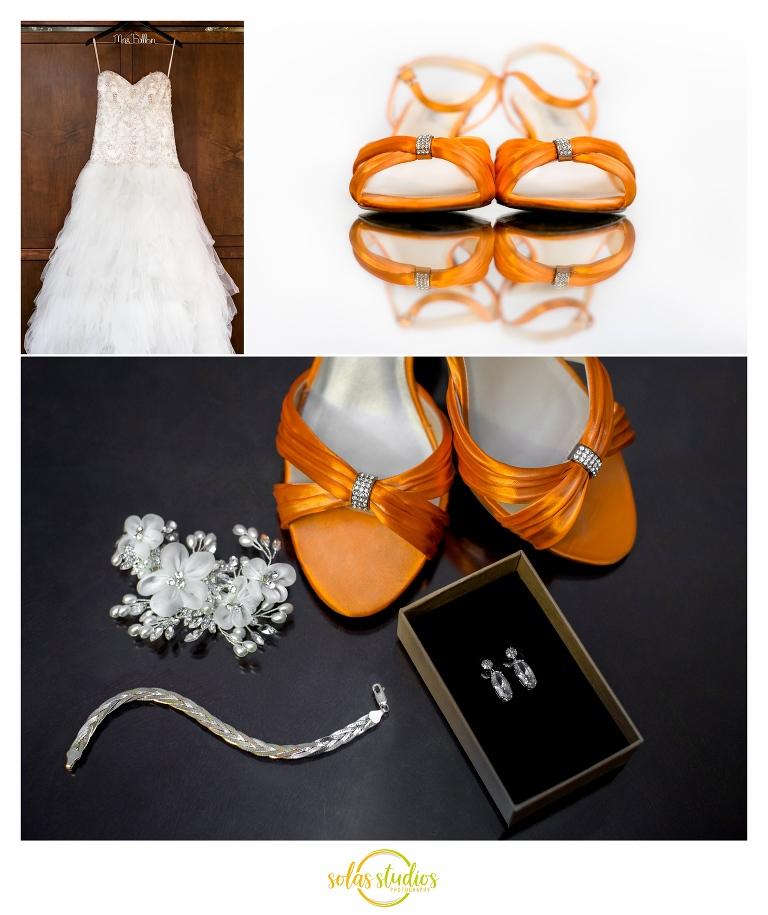 wedding at university sheraton syracuse 1