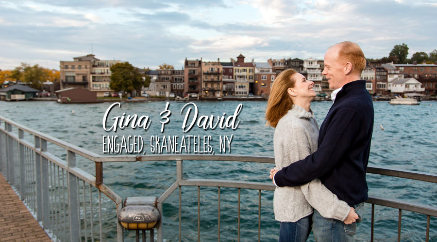 skaneateles engagement session photography