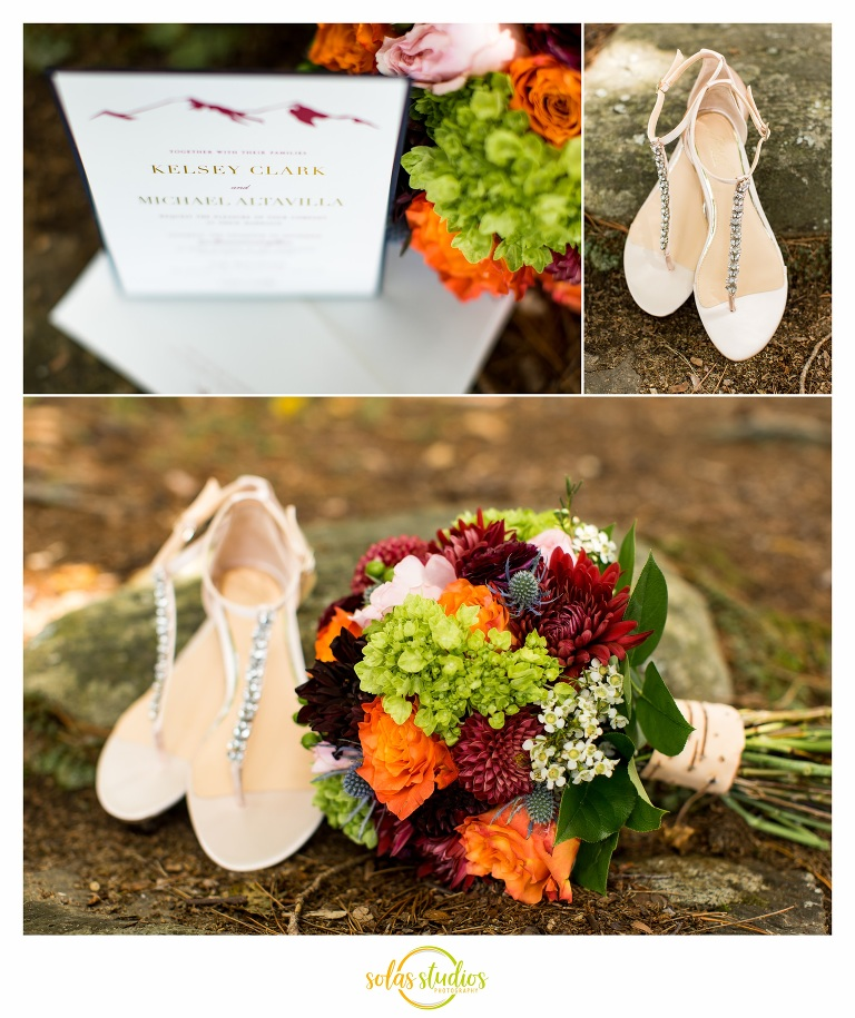 1 Oak Mountain Ski Adirondacks Wedding