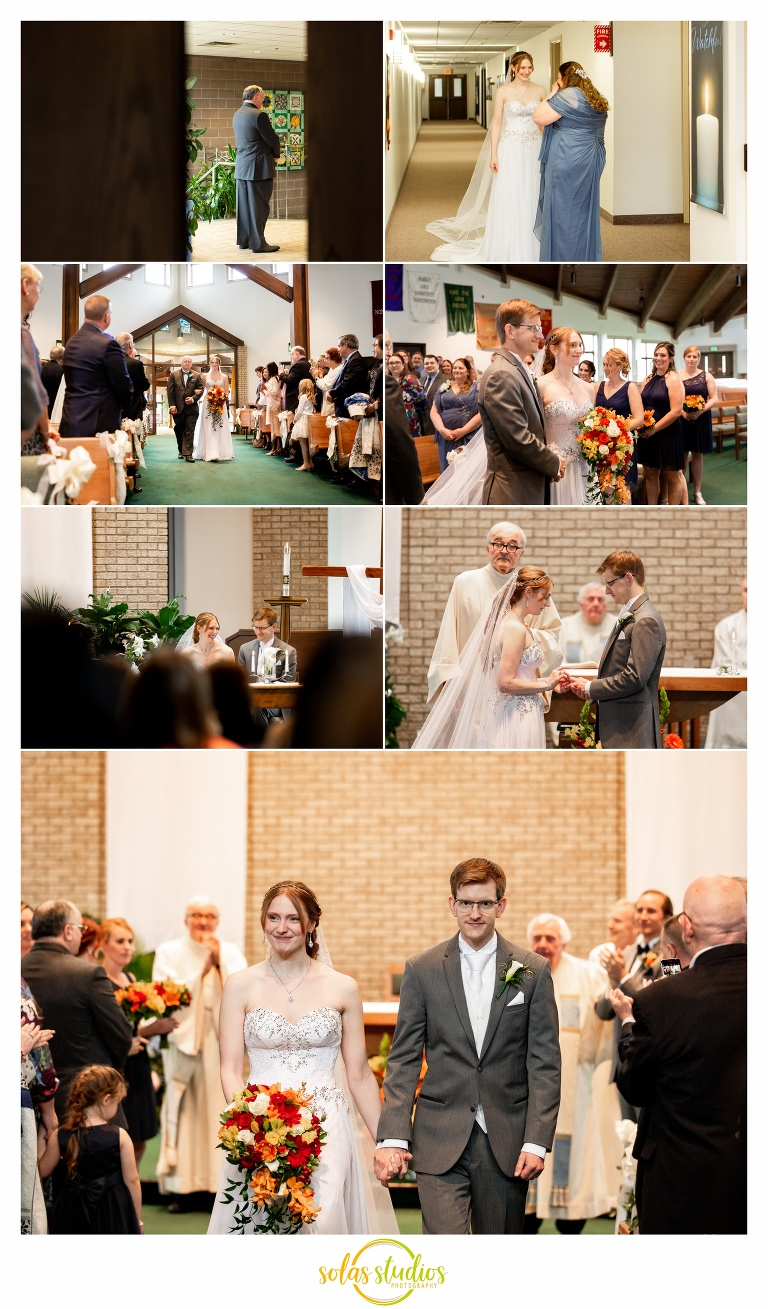 Locust Hill Country Club Wedding 4