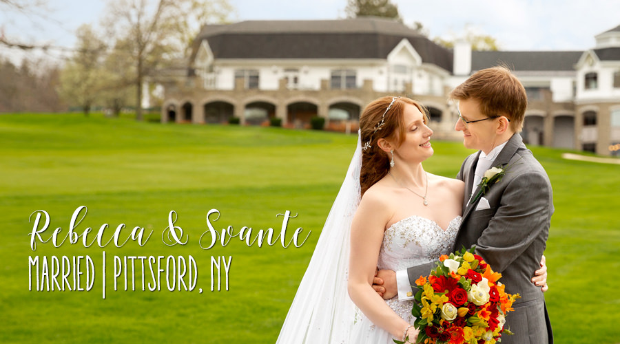Locust Hill Country Club Wedding Photography Pittsford