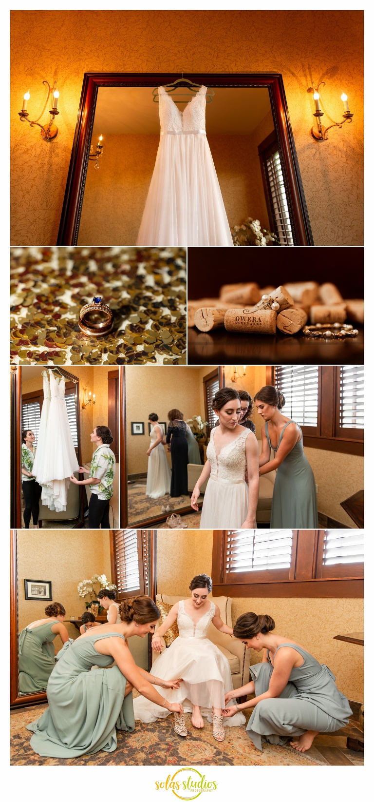 wedding at owera vineyards photography 3