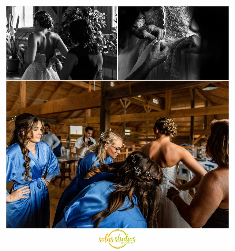 Wedding Orchards at Rocking Horse Farm 4