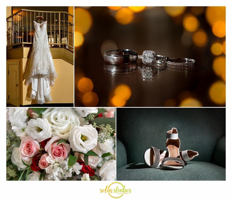 1 Genesee Grande Hotel Wedding Syracuse 1